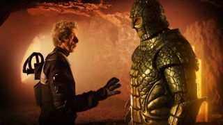 "Doctor Who season 10 episode 9: ""A stoic and dependable episode"""