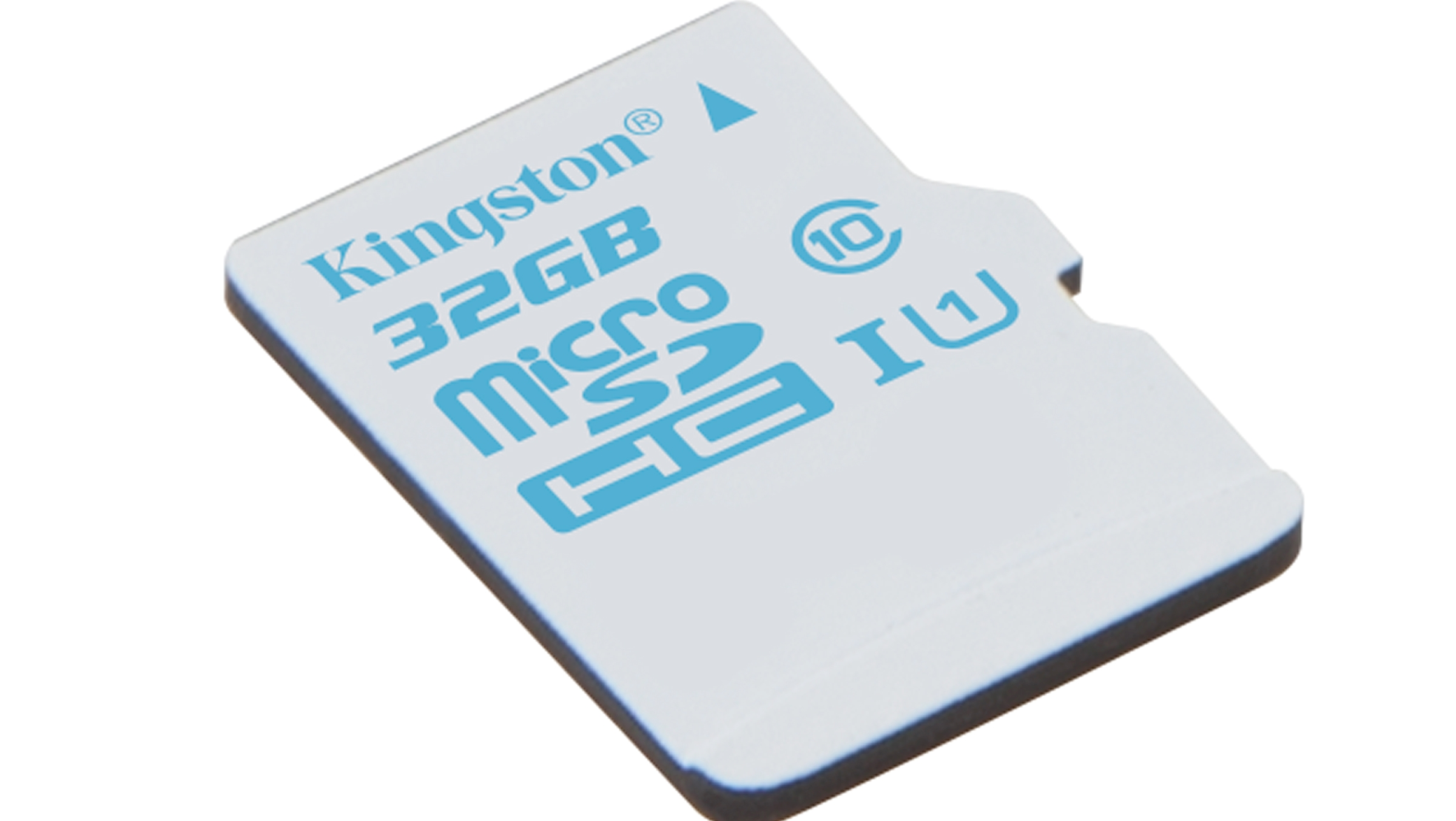 Kingston microSD Action Camera