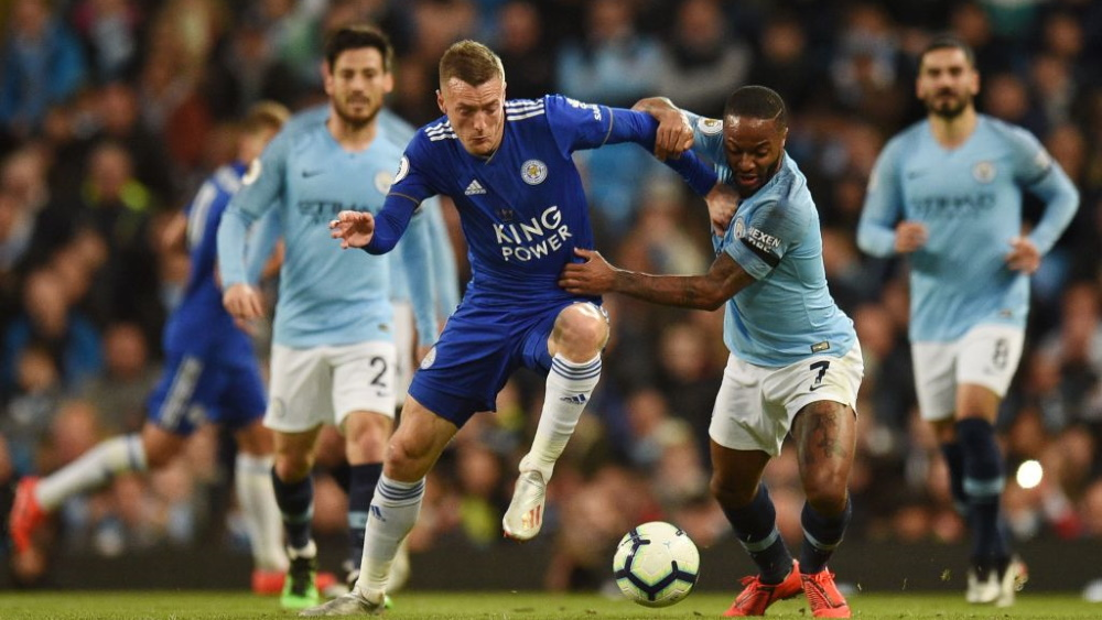 Man City vs Leicester live stream: how to watch today's Premier League 2019 football online from anywhere