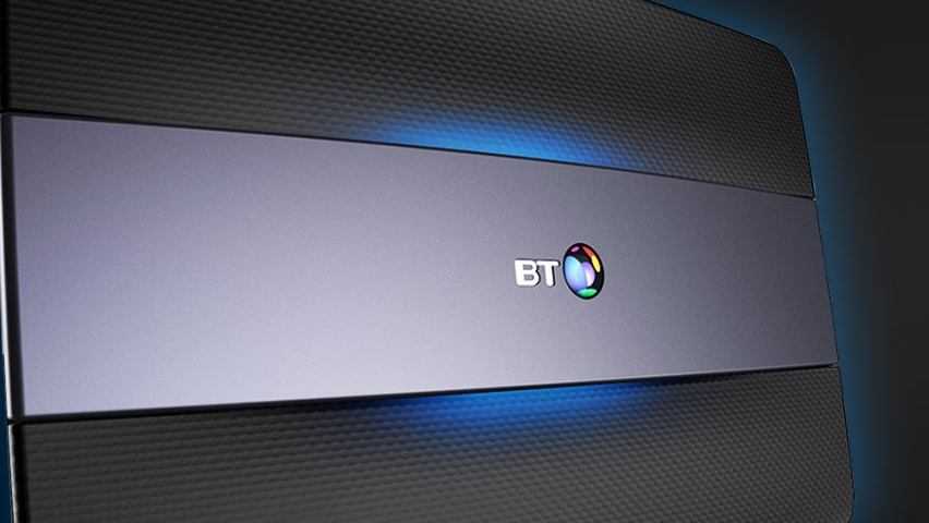 BT's big reward Black Friday broadband deals end very soon