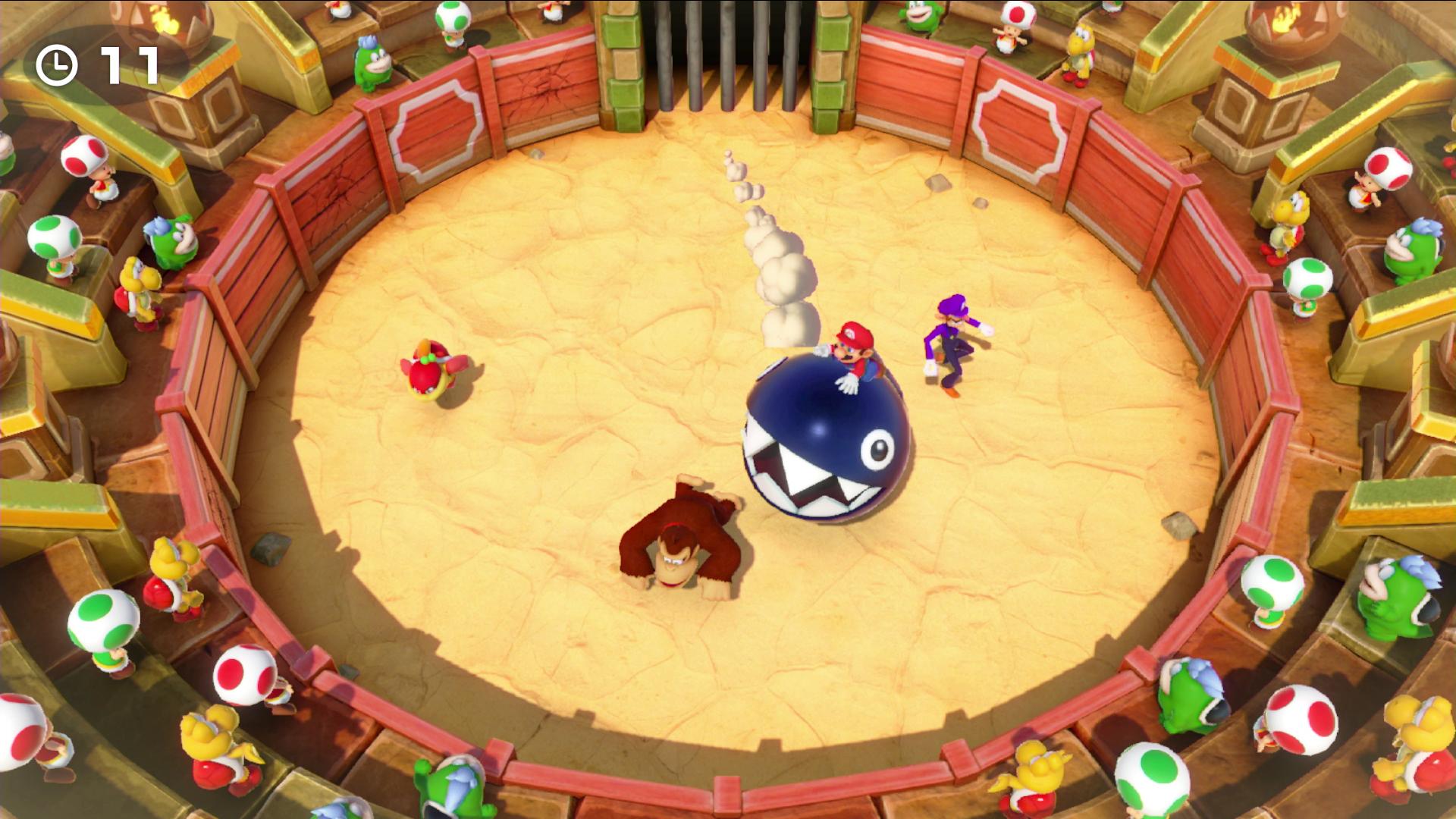 Super Smash Bros. Ultimate adds Isabelle
