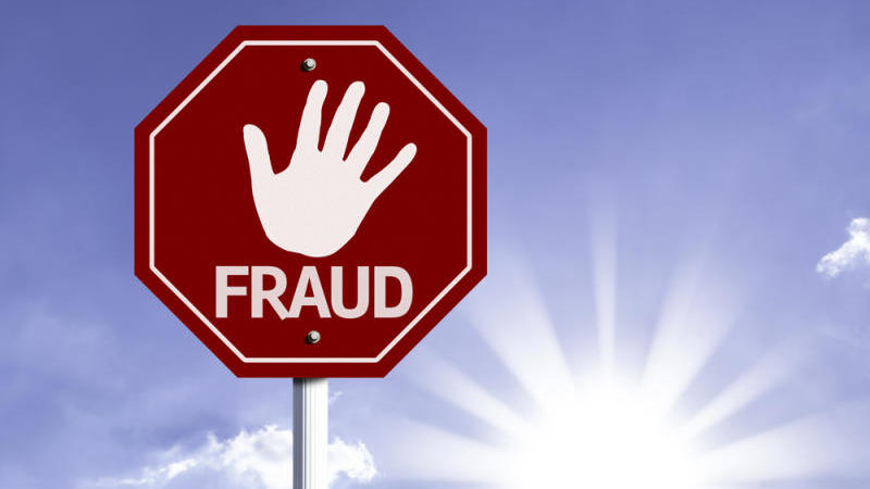 Pointing to the future: the next step in fraud prevention