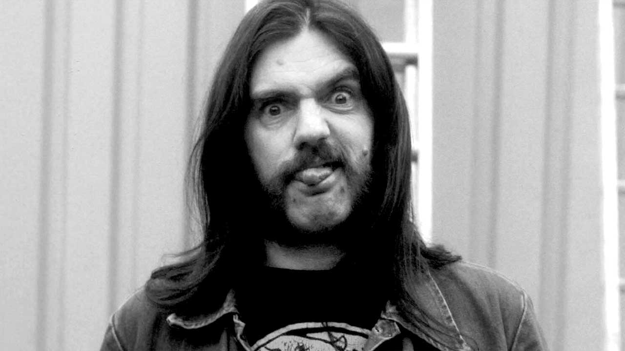 Motörhead's Lemmy Kilmister: A day in the life of a legend
