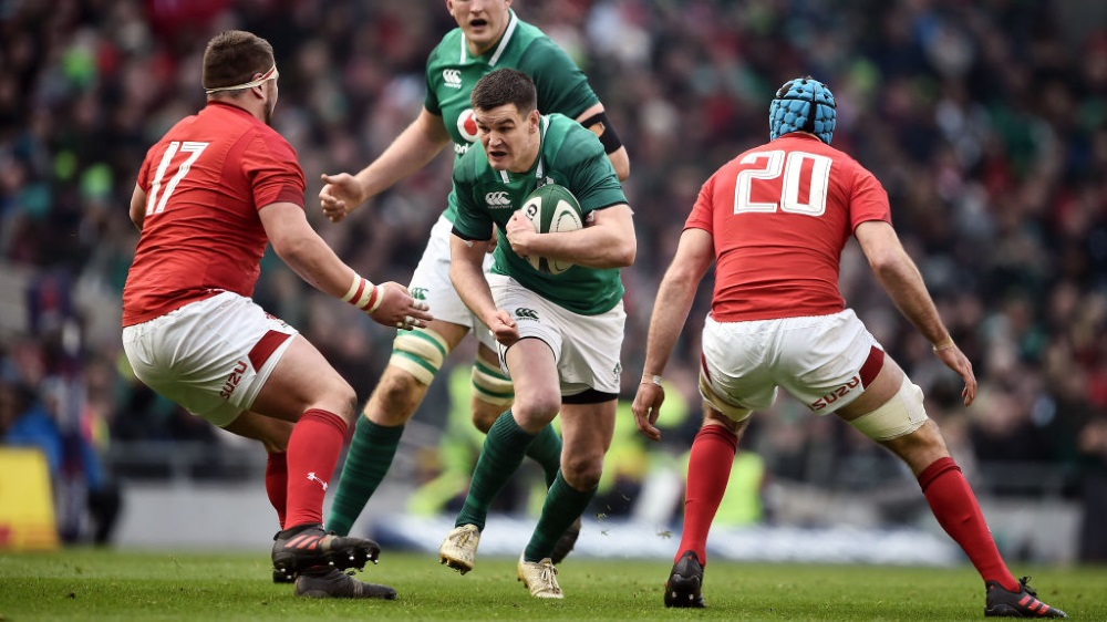 Wales vs Ireland live stream: how to watch Six Nations rugby online from anywhere
