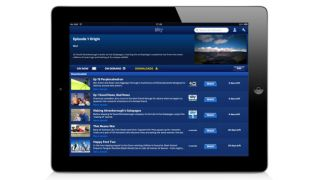 Sky Go users top 3 million, while fiver-a-month Sky Go Extra subs soar