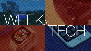 Week in Tech: Apple comes back big