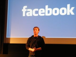 Mark Zuckerberg outlines Facebook s social mission