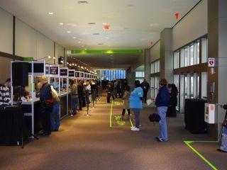 SXSW entry