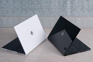 The Voodoo Envy - a MacBook Air 'killer'?