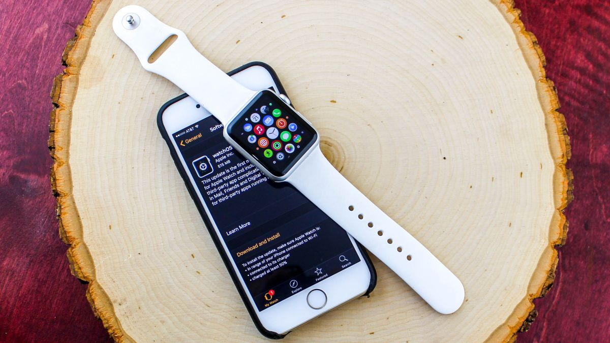 Best smartwatch for iPhone: Apple Watch, Wear OS and everything else