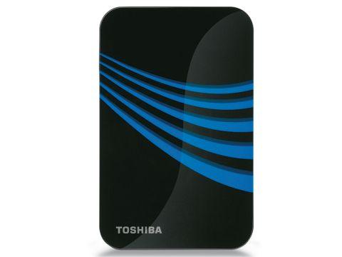 Toshiba HDDR400E03E