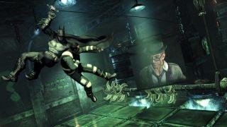 Batman: Arkham City Riddler guide
