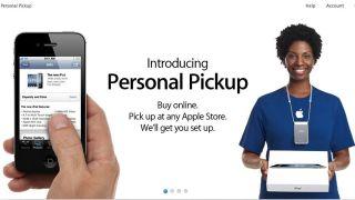 Personal Pickup