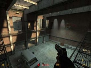Counter Strike - proof that PC FPS are still flourishing