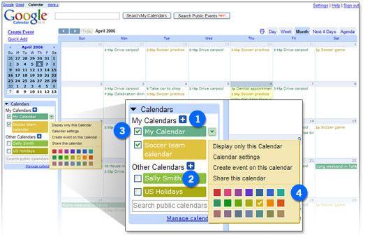 How to sync Google Calendar to Outlook.com for your Windows ...