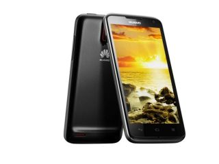 Huawei Ascend D Quad nabs 'world's fastest phone' badge