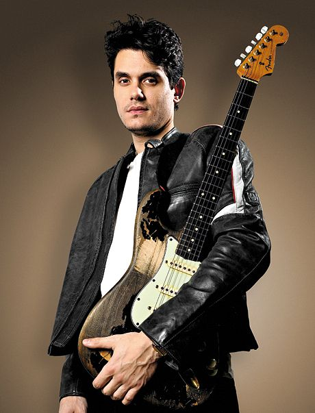 The 10 best John Mayer songs - AXS