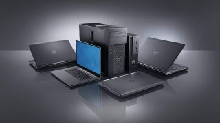 Dell precision laptops