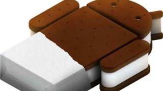 Android Ice Cream Sandwich now served on 10% of devices