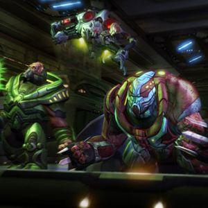 XCOM Enemy Within listings emerge online