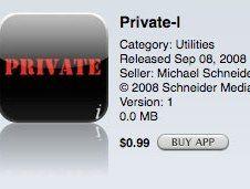 Private-I