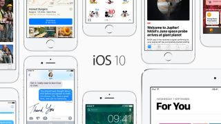 iOS 10 update rolls out today to your iPhone, iPad and iPod