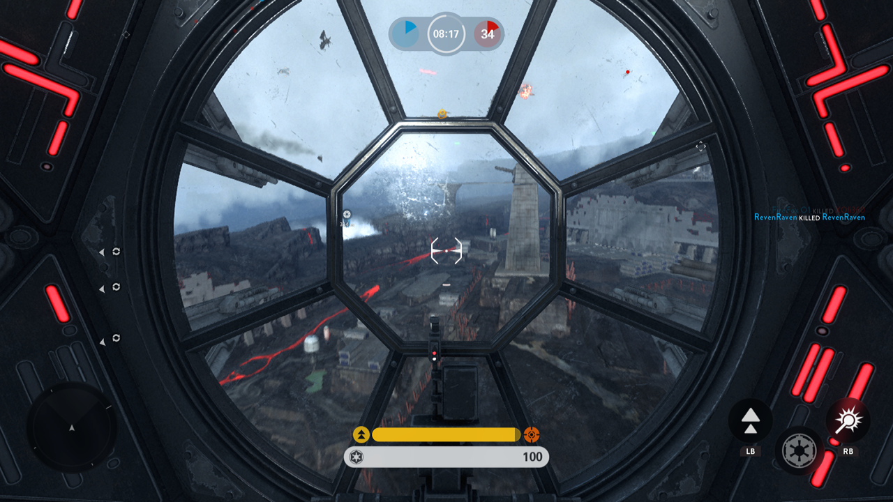 Button-mashing: Why I can't truly love Star Wars