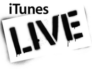 Apple snaps up iTunes Live