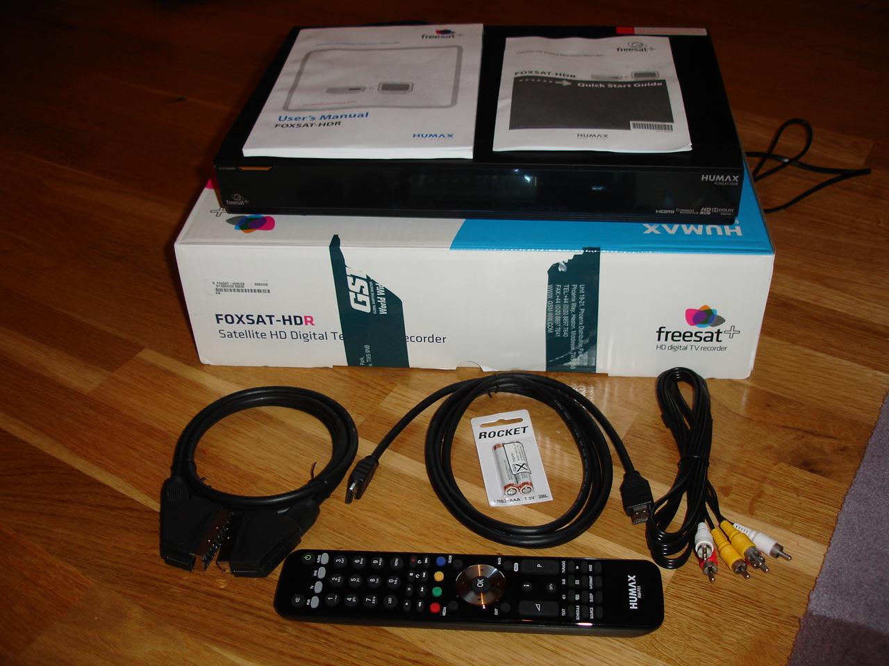 Humax rolls out iPlayer to Freesat users | TechRadar