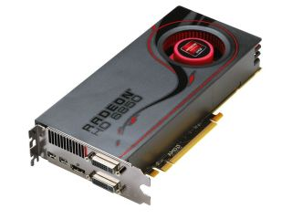 AMD Radeon HD 6850M Drivers for Windows 7