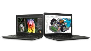 The new HP ZBook 14 and Zbook 15u