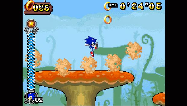 The best Sonic games of all time   GamesRadar+