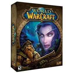 New World of Warcraft expansion pack to get limited UK release
