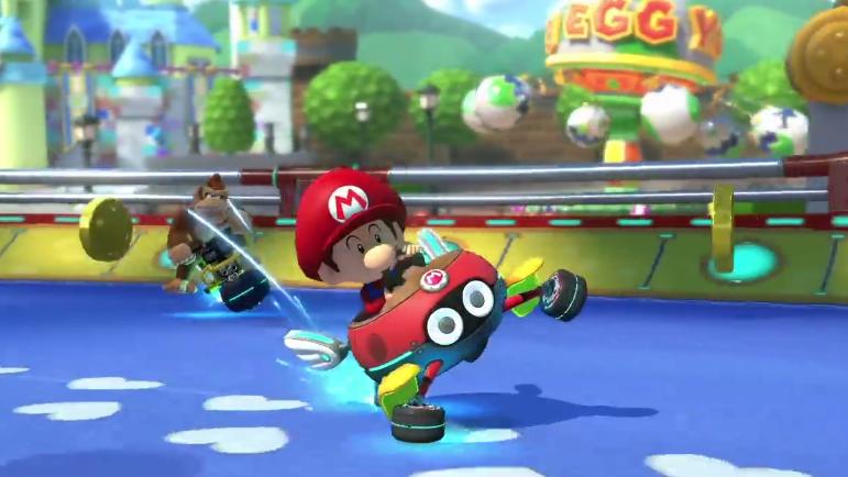 Best Nintendo Switch Online Games For Co Op And Versus Multiplayer Techradar