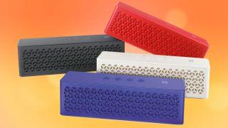 Creative serves up a 50 Bluetooth Muvo mini portable speaker