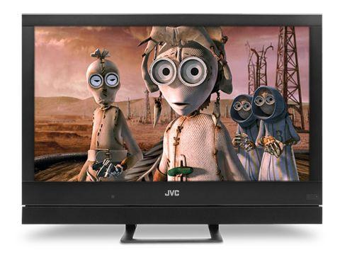 JVC Xiview LT-32WX50