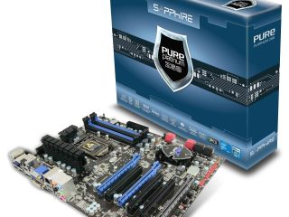 Sapphire's latest mobo