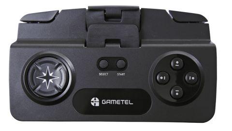 Gametel iOS games controller