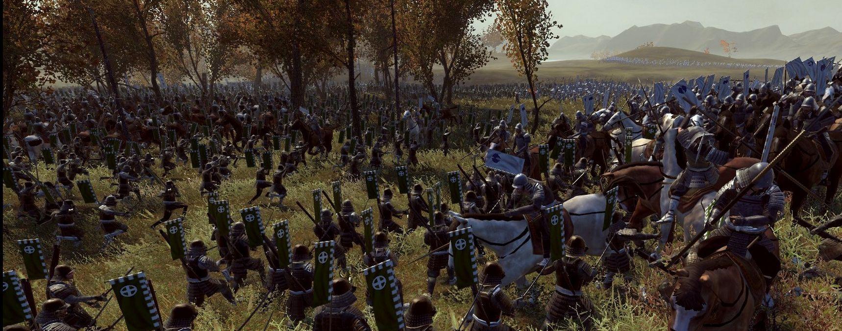 Total War Darthmod creator retires | PC Gamer