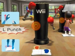 Wii Fit is good for you according to sports scientists