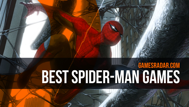 The best Spider-Man games of all time | GamesRadar+