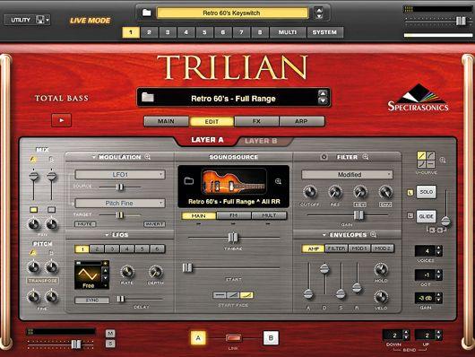 Download Vst Trilian Demo