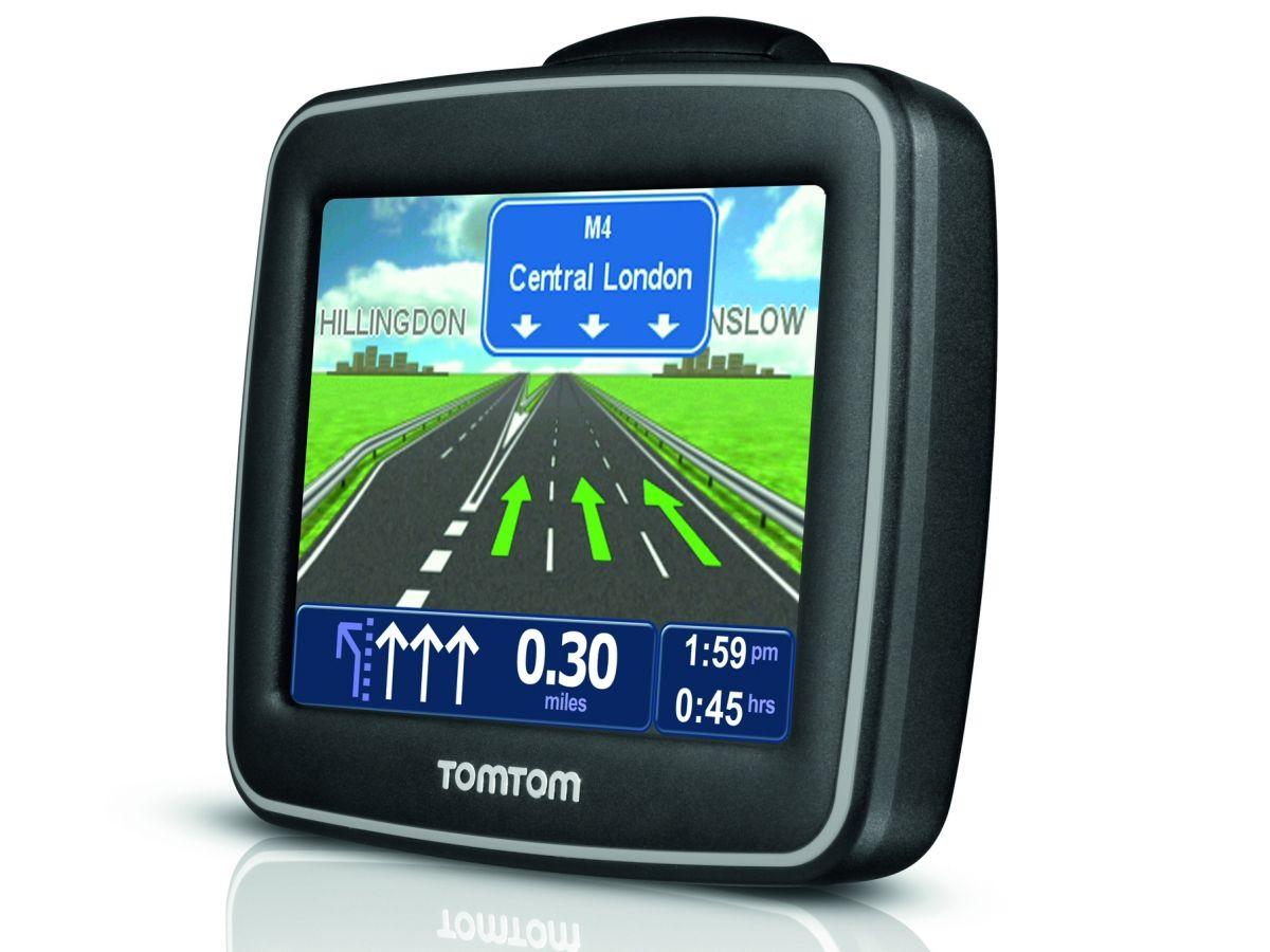 TomTom Start2 | TechRadar