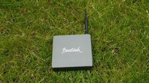 Beelink BT7 Mini PC