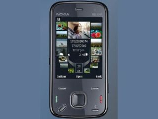 Nokia's N98