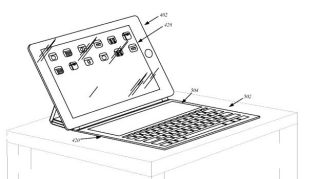 iPadSmartCover Patent