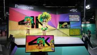 Panasonic: our new AX900 LED TVs finally rival plasma