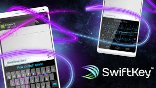SwiftKey 4 gets swiping smarts in latest overhaul