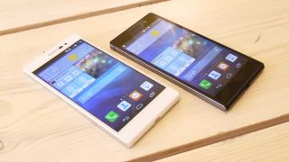 Huawei Ascend P7 arrives aiming for mid-range success