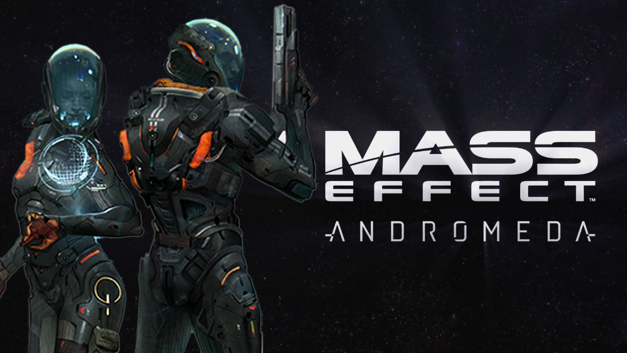 Mass Effect Andromeda officially delayed until early 2017